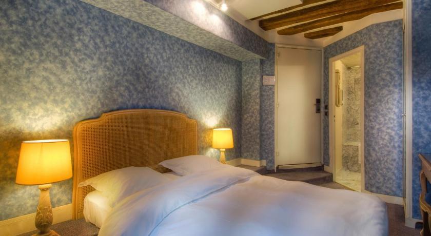 [프랑스 파리]  호텔 보들레르 오페라